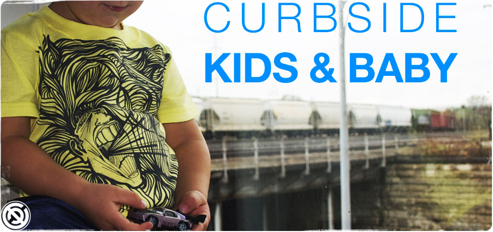 Curbside Kids and Baby Clothing